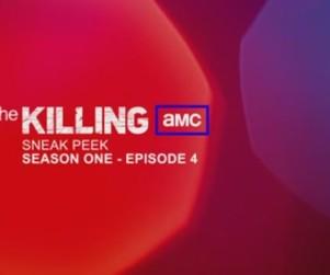 "The Killing Promo: ""A Soundless Echo"""