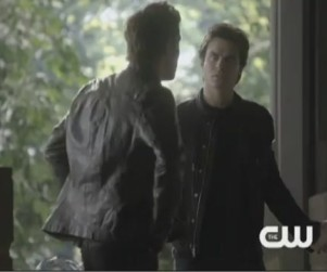 "The Vampire Diaries Sneak Peek: ""The Last Dance"""