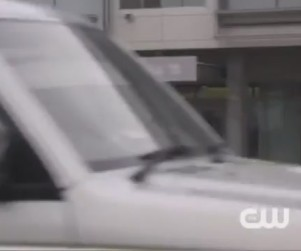 "Nikita Sneak Peeks: ""Into the Dark"""