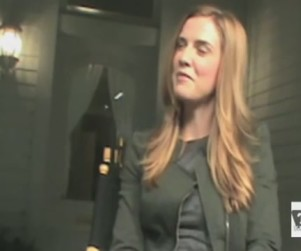 Exclusive Video Interview: The Vampire Diaries' Sara Canning Speaks to TV Fanatic!