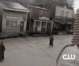 Supernatural Promo: Who Shoots First?
