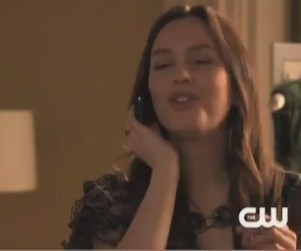 "Gossip Girl Sneak Peek: ""Petty in Pink"""