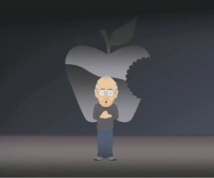 "South Park Season Premiere Preview: ""HUMANCENTiPAD"""