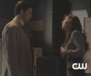 Smallville Series Finale Clip: Lois Confronts Clark...