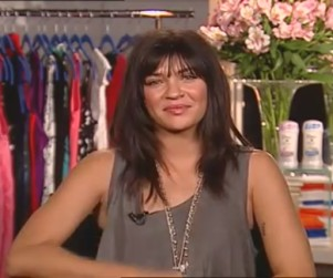 Exclusive: Jessica Szohr on Bidding Farewell to Gossip Girl ... For Now