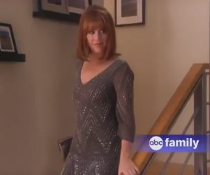 The Secret Life of the American Teenager Clips: Wedding Night!