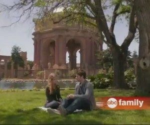 "Pretty Little Liars Dual Promos: ""The Goodbye Look"""