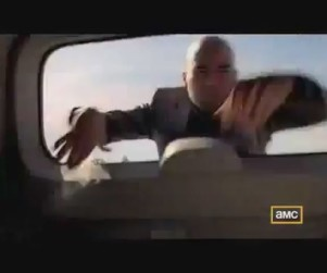 Latest Breaking Bad Preview: A New Danger...