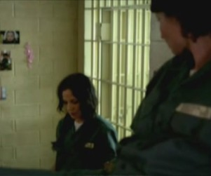Weeds Season 7 Premiere Clip: Nancy-on-Inmate Action!
