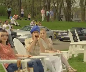 Royal Pains Episode Promo: Play Ball!