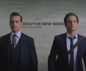 "Suits Episode Trailer: ""Dirty Little Secrets"""