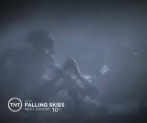 Falling Skies Preview & Sneak Peek: Life on the Farm