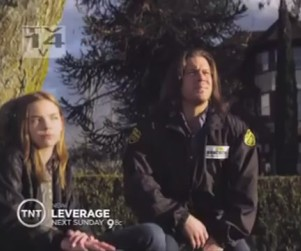 "Leverage Sneak Preview: ""The Carnival Job"""