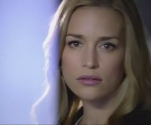 "Covert Affairs Trailer: ""Sad Professor"""