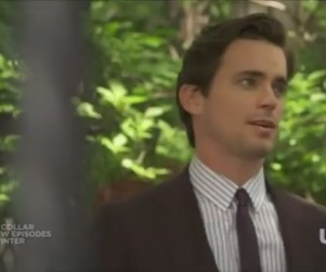 White Collar Return Promo: See You This Winter!