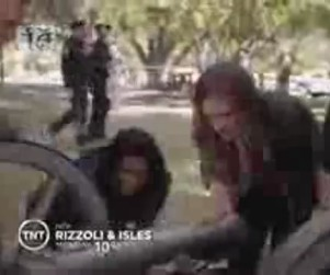 Rizzoli & Isles Promo/Sneak Peek: Fighting Two Wars