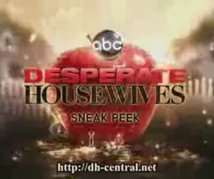 Desperate Housewives Season Premiere Sneak Peek: We Tell No One...