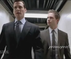 Suits Season Finale Trailer: Too Many Secrets?