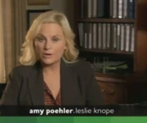 Parks and Recreation Season 4 Sneak Peek: A Torrent of Tammys