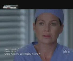 "New Grey's Anatomy Promo: ""Free Fallin'"" & ""She's Gone"""