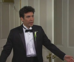 How I Met Your Mother Season Premiere Sneak Peek: Barney's Wedding Day!