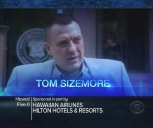Hawaii Five-O Episode Trailer: An Exchange of Agents?