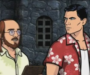 "Archer Preview: ""Heart of Archness: Part II"""