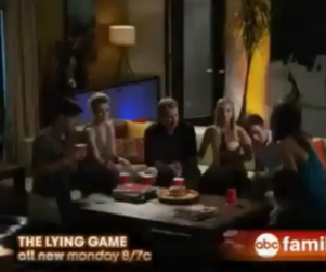 The Lying Game Sneak Preview: A Surprise for Emma