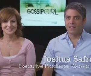 """Gossip Girl Producers Preview """"Beauty and the Feast"""""""