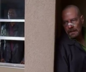 Breaking Bad Season 4 Finale Preview: Who Poisoned Brock?