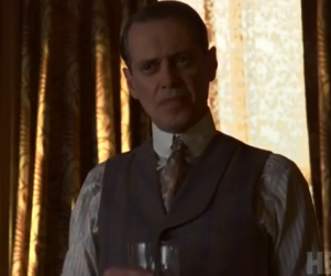 Boardwalk Empire Sneak Preview: An Opportunity for Owen