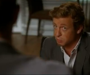 The Mentalist to Make Like Person of Interest