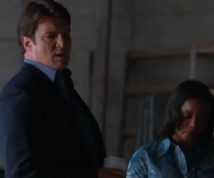 Castle Sneak Peek: Concrete Evidence!