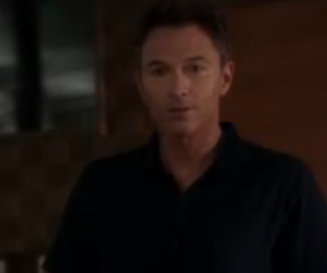 Private Practice Sneak Peek: What is Peter Afraid Of?