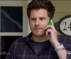 Psych to Make Like The Hangover: Official Preview