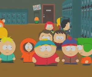 "South Park Preview: ""Bass to Mouth"""