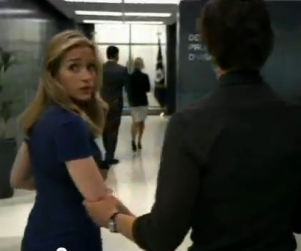 "Covert Affairs Fall Premiere Clips: ""The Wake-Up Bomb"""