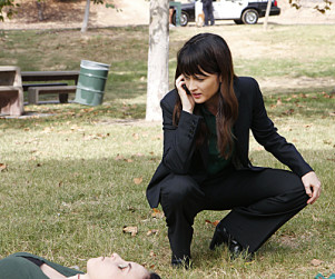 The Mentalist Episode Preview: Blogger vs. Serial Killer