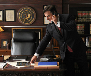 The Good Wife Preview: What is Executive Order 13224?
