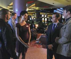 Castle Episode Promo: A Gambling Man