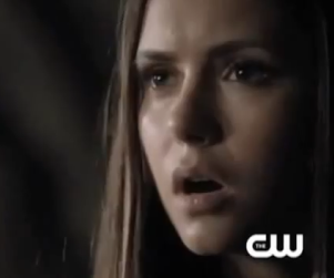 The Vampire Diaries Sneak Peek: Vikings?!?