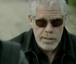 Sons of Anarchy Tease: What Has Clay Done?!?