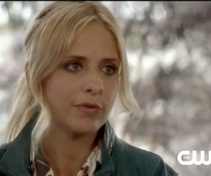 Ringer Sneak Preview: Sparks and Suspicions
