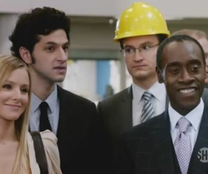 House of Lies Promo: Meet the Other 1%