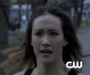 Nikita Sneak Peek: Run!!!