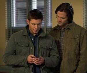 Supernatural Episode Promo: At Death's Door