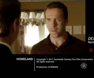 Homeland Episode Trailer: Facing the Enemy