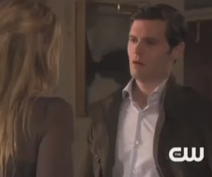 Gossip Girl Sneak Peek: Welcome Back, Louis (We Guess)