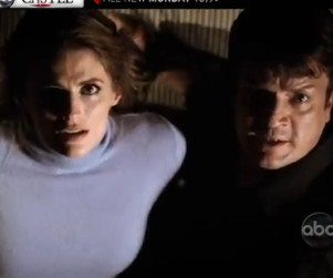 Cuffed on Castle: Promo & Sneak Peek
