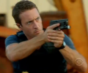 Hawaii Five-0 Teaser: When Do You Negotiate?